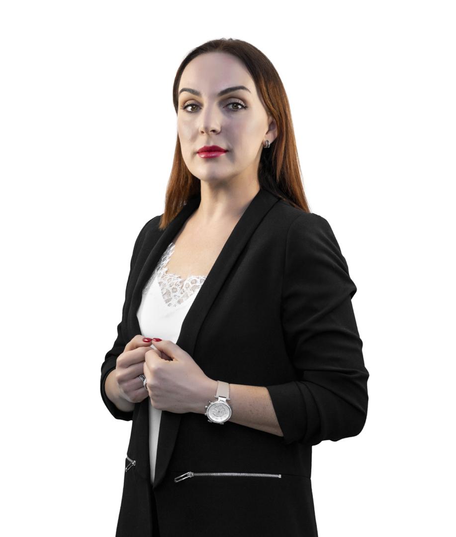 Карина Бареева