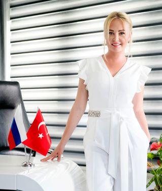 Darya Pinzar