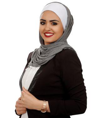 Ms Mai Abu Saleem