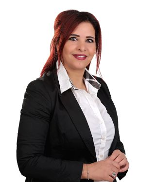 Ms Sara Shafaquge
