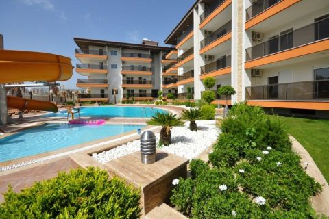 Modern Apartments at Low Prices in Avsallar, Alanya