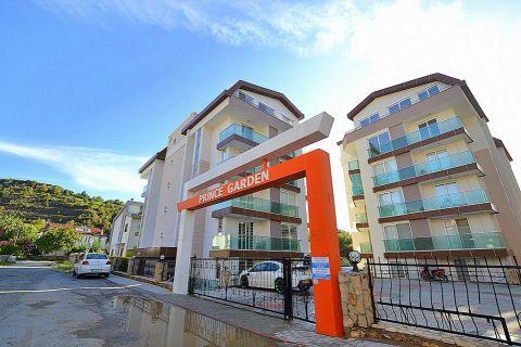 Cheap Apartments in Wonderful Surroundings in Kestel, Alanya