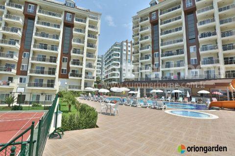 Квартира с видом на море по доступной цене