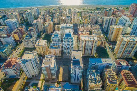 Современные квартиры с видом на море