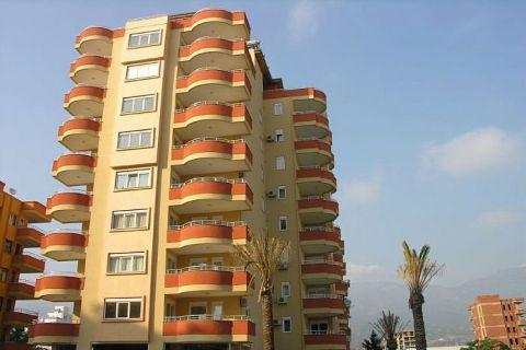 Apartmány v Maren Residence v Alanyi