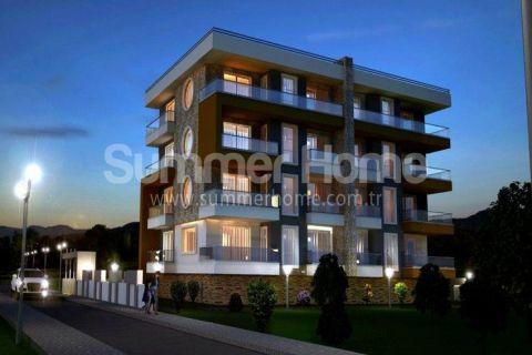 Besthome 19 - Wohnung in Oba - Alanya | Immobilien Türkei
