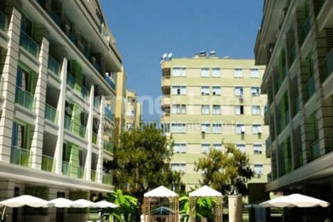 Classy Apartments with Exclusive Decoration in Konyaalti, Antalya