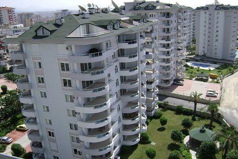 Immobilien in Alanya Moderne komplexe II Orange Garden,Alanya,Cikcilli | Immobilien Türkei