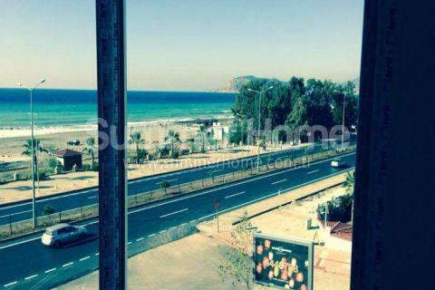 Kestel Beach 5 Zimmer Apartment - Wohnung in Alanya | Immobilien Türkei