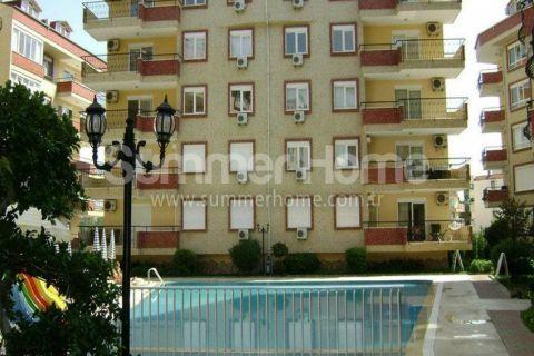Immobilien in Alanya Gür Apartments Grosse Ferienanlage,Oba,Alanya | Immobilien Türkei
