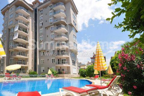 3-izbový apartmán za výbornú cenu v Alanyi