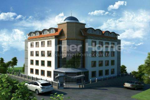 Kestel Delux IV - Wohnung in Kestel - Alanya | Immobilien in Türkei