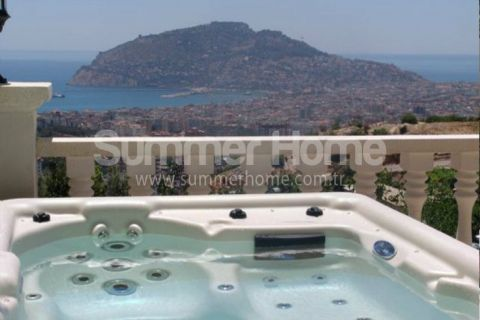 Oasis Club I - Wohnung in Alanya | Immobilien Türkei