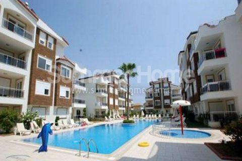 Уютные квартиры на центре Сиде