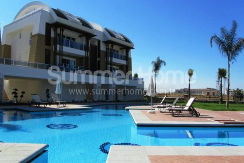 Majestica Apartments - Apartments in Side | Property in Turkey