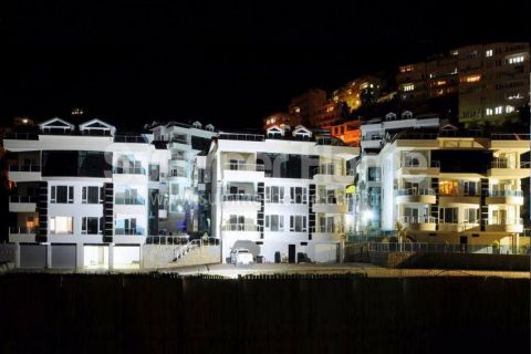 Amazing Apartments with Sea View Close to Center in Alanya