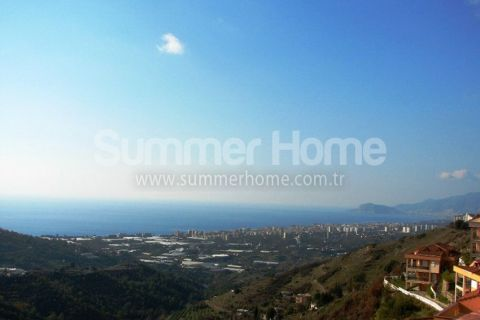 Kargicak Villen - Wohnung in Alanya | Immobilien Türkei