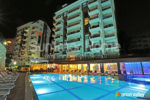 Studio in Orion Valley III - Wohnung in Alanya - Immobilien in Türkei