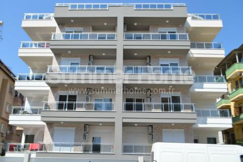 Cleopatra City 2 - Wohnung in Alanya | Immobilien in Türkei