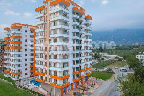 Sunset Bay II - Wohnung in Mahmutlar - Alanya | Immobilien Türkei