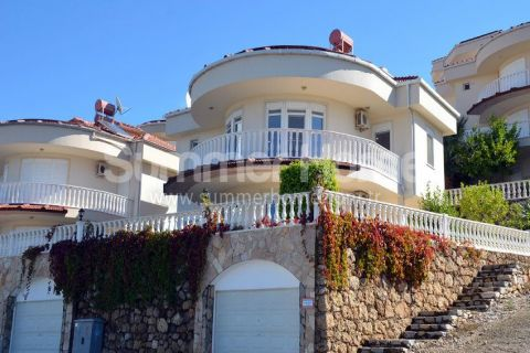 Fantastische Villa zum Verkauf in Alanya