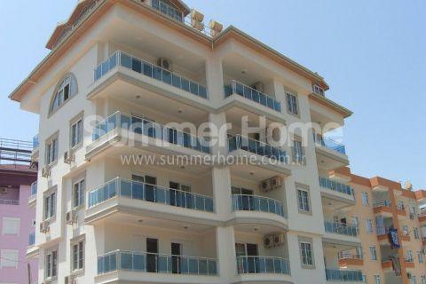 Sunshine Residence - Wohnung in Oba - Alanya | Immobilien in Türkei
