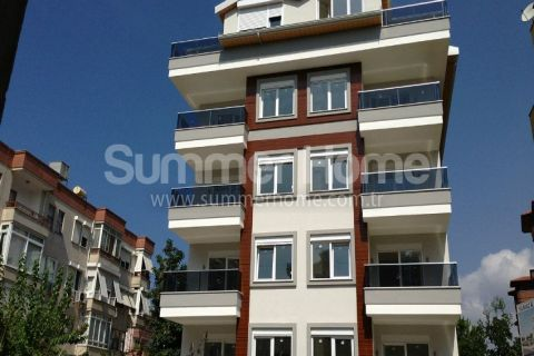 City Alaiye Apartments - Wohnung in Alanya - Immobilien Türkei