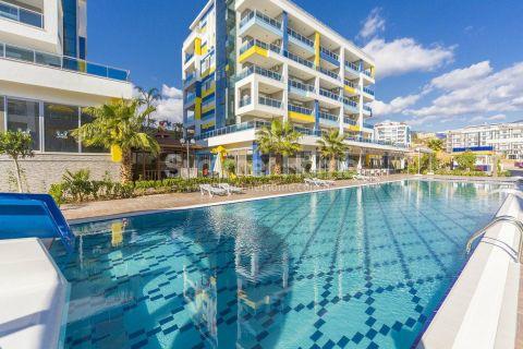 Lory Queen 1+1 zu vermieten - Wohnung in Alanya - Immobilien Türkei