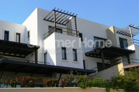 Luxusný 4-izbový penthouse apartmán na predaj v Bodrume