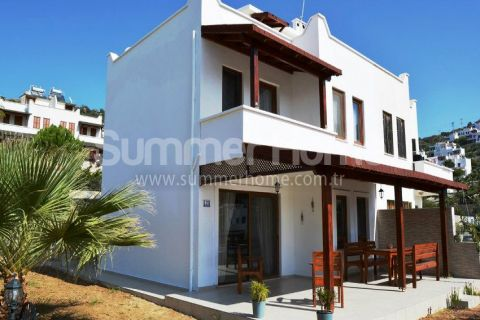 Spacious 3 Bedroom Villa with Panoramic Views  in Bodrum