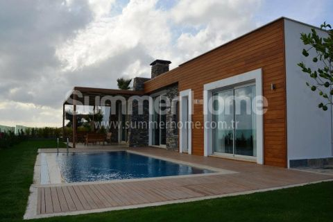 Ultra Luxury Villas in Attractive Location in Bodrum