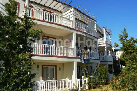 Fully Furnished Bargain Apartment for Sale in Bodrum