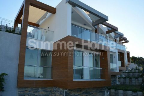 Prestigious Villas with Amazing Sea View in Bodrum