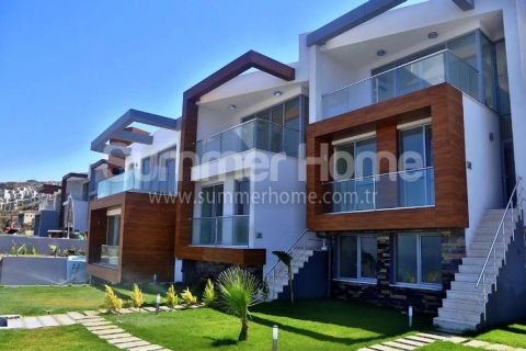 Bodrum'da Muhteşem Deniz Manzaralı Prestijli Satılık Villa
