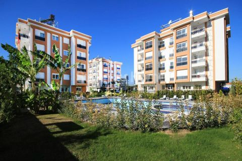 Luxury Apartments at Affordable Prices in Antalya