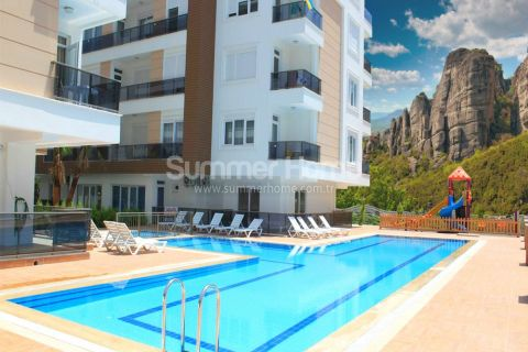 Property for Sale in Popular area of Antalya