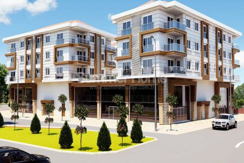 Great Investment Property For Sale in Antalya