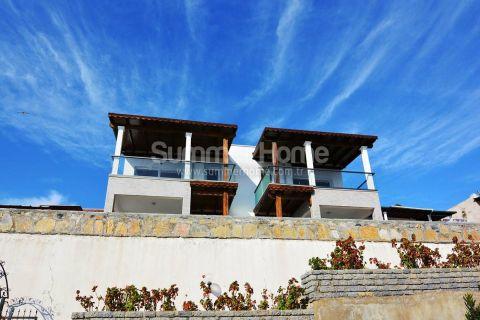 Fantastic Sea View Villa in Great Location in Bodrum