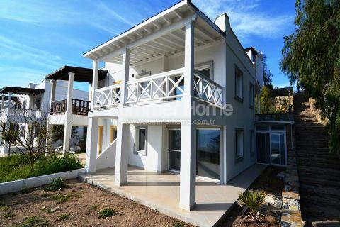 Special 4 Bedroom Villa in Peaceful Part in Bodrum