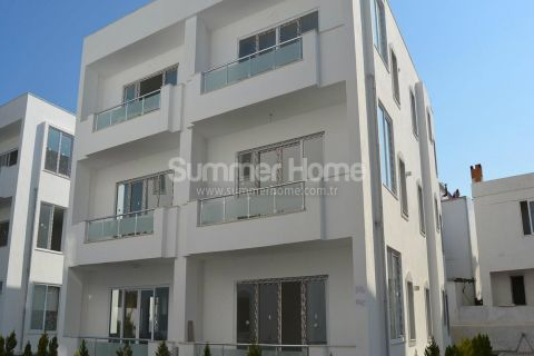 Comfy Apartments in Great Location in Konacik, Bodrum