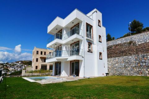 Spacious Villa with Private Pool in Tuzla, Bodrum
