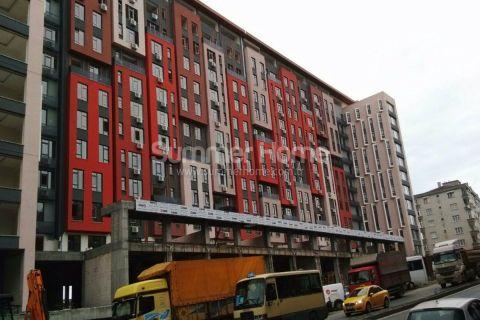 Høykvalitets leiligheter i Istanbul med panoramautsikt