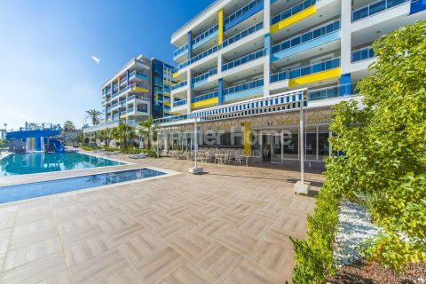 Luxurious 1-Bedroom Apartment for Sale in Alanya