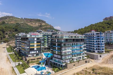 Konak Seaside Resort