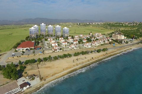 Perfect Apartments in Various Sizes in Beautiful Location in Northern Cyprus