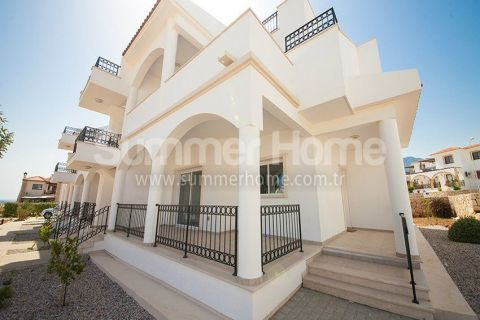 Luxurious Property with Beautiful Villas by the Sea in Cyprus