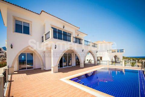 Brand New Beautiful Development Near the Sea in North Cyprus