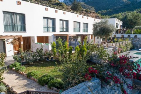 Affordable Villas with Breathtaking Views in Northern Cyprus