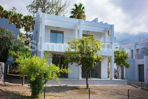 Прекрасные апартаменты в роскошном жилом комплексе в Кирении