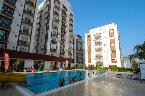 Propriété résidentielle haut de gamme dans un emplacement pratique à Chypre